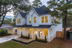 Houston Home at 1434 Cheshire Lane Houston , TX , 77018-4135 For Sale