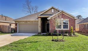 Houston Home at 30115 Saw Oaks Drive Magnolia                           , TX                           , 77355 For Sale