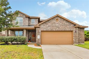 Houston Home at 21310 Madison Valley Court Porter                           , TX                           , 77365-7415 For Sale
