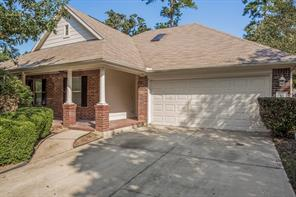 Houston Home at 30 Shimmer Pond Place Conroe                           , TX                           , 77385-3667 For Sale