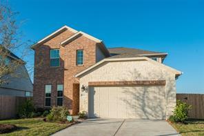 Houston Home at 18906 Whitehaven Bend Lane Richmond                           , TX                           , 77407 For Sale