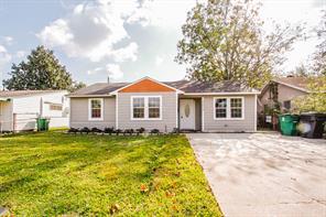 Houston Home at 4834 Larkspur Street Houston                           , TX                           , 77033-4025 For Sale