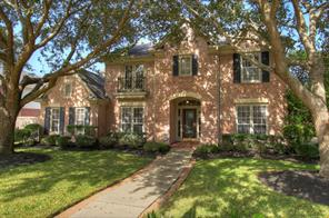 Houston Home at 12538 Cherry Creek Bend Lane Houston , TX , 77041-6600 For Sale