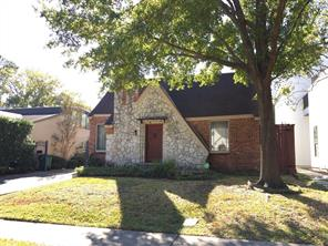 Houston Home at 1955 Portsmouth Street Houston                           , TX                           , 77098-4203 For Sale