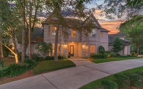 Houston Home at 35 Taylor Point Drive The Woodlands                           , TX                           , 77382-1243 For Sale