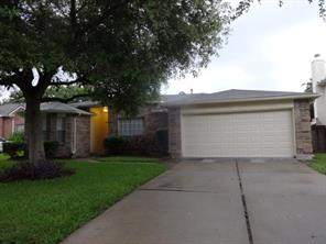 Houston Home at 7303 Gettysburg Drive Richmond , TX , 77469-6053 For Sale