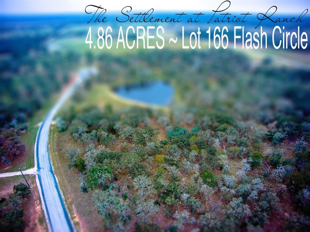 Lot 166 Flash Circle, Luling, TX 78648