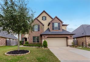 4519 Miller Ridge, Sugar Land, TX, 77479