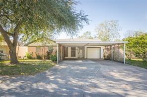 1406 Orrel, Pasadena TX 77503