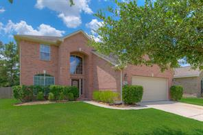 Houston Home at 25026 Knob Pines Court Spring , TX , 77389-4245 For Sale
