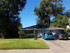 Houston Home at 1601 Ronson Road Houston                           , TX                           , 77055-3221 For Sale