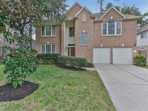 Houston Home at 46 Brooksedge Circle The Woodlands                           , TX                           , 77382-5734 For Sale