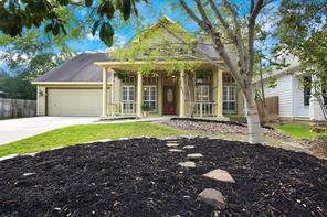 Houston Home at 207 Lattice Gate Street The Woodlands                           , TX                           , 77382-1187 For Sale
