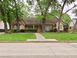 Houston Home at 815 Daria Drive Houston                           , TX                           , 77079-5019 For Sale
