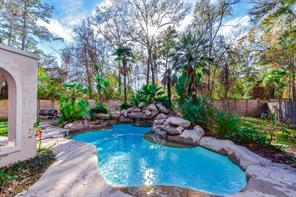 Houston Home at 2 Harbor Cove Drive Spring                           , TX                           , 77381-3337 For Sale