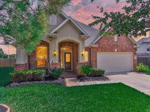 Houston Home at 1302 Ellis Grove Lane Rosenberg                           , TX                           , 77471-6650 For Sale