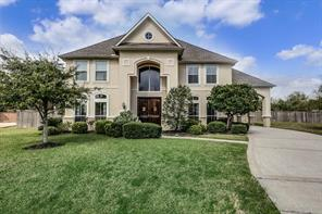 Houston Home at 2214 Lakeway Drive Friendswood , TX , 77546-6178 For Sale