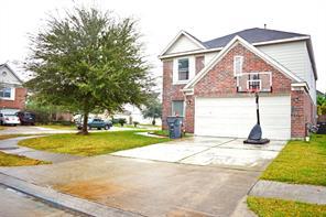 1230 Pecan Green Way, Houston, TX, 77073