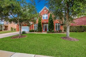 Houston Home at 11407 Gladewater Drive Pearland , TX , 77584-8247 For Sale