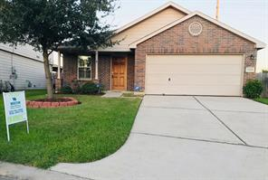 Houston Home at 3530 Denton Meadows Court Katy                           , TX                           , 77449-4770 For Sale