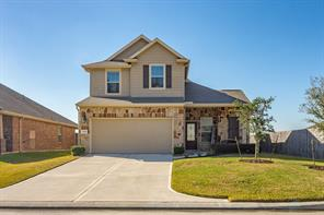 Houston Home at 19419 Flatrock Park Lane Houston                           , TX                           , 77073-1288 For Sale