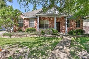 Houston Home at 106 Woodmont Drive Montgomery , TX , 77356-5861 For Sale