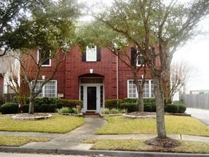 Houston Home at 13530 Scenic Glade Drive Houston                           , TX                           , 77059-2809 For Sale