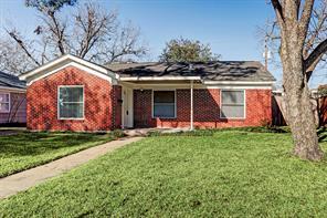 Houston Home at 3820 Gramercy Street Houston , TX , 77025-1218 For Sale