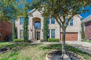 Houston Home at 2302 Great Prairie Lane Katy                           , TX                           , 77494-6448 For Sale