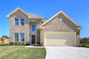 Houston Home at 13402 Jersie Violet Lane Houston , TX , 77014 For Sale