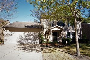 12318 Yearling Drive, Houston, TX 77065