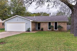 2715 silver maple drive, bryan, TX 77803