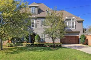 Houston Home at 10932 Lasso Lane Houston                           , TX                           , 77079-3613 For Sale