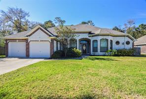 Houston Home at 1007 Monarch Oak Drive Magnolia                           , TX                           , 77354-4944 For Sale