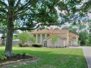 Houston Home at 2210 Airline Drive Friendswood                           , TX                           , 77546-5506 For Sale