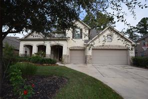 Houston Home at 39 Beech Springs Circle Spring                           , TX                           , 77389-4445 For Sale