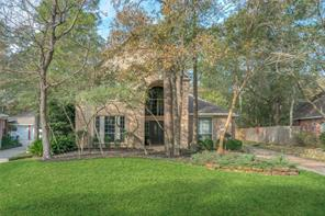 23 Townsend, The Woodlands, TX, 77382