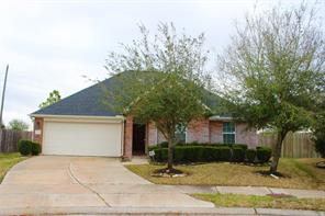 7827 Iris Glen, Richmond, TX, 77407