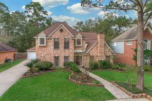 Houston Home at 5619 Sycamore Creek Drive Kingwood                           , TX                           , 77345-1450 For Sale