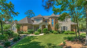 Houston Home at 26 W Bracebridge Circle Spring , TX , 77382-2539 For Sale