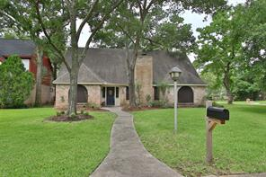Houston Home at 18215 Mahogany Forest Drive Spring , TX , 77379-3916 For Sale