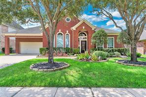 Houston Home at 8110 Highland Bluff Drive Sugar Land , TX , 77479-3306 For Sale