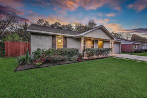 Houston Home at 5927 Ludington Drive Houston                           , TX                           , 77035-4154 For Sale
