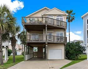 Houston Home at 4102 Fiddler Crab Lane Galveston , TX , 77554 For Sale