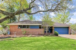 Houston Home at 5527 Hummingbird Street Houston                           , TX                           , 77096-4921 For Sale