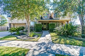 Houston Home at 15715 White Summit Court Houston , TX , 77044-6054 For Sale