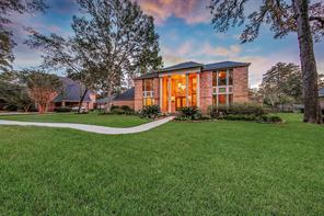 Houston Home at 13303 Lost Creek Road Tomball , TX , 77375-2930 For Sale
