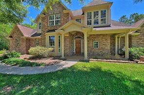 Houston Home at 28432 Quiet Way Magnolia , TX , 77355-6640 For Sale