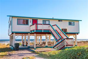 Houston Home at 23114 Gulf Drive Galveston , TX , 77554 For Sale
