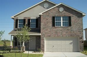 Houston Home at 3706 Bright Moon Court Katy                           , TX                           , 77449 For Sale